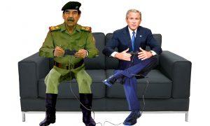 War of Terror