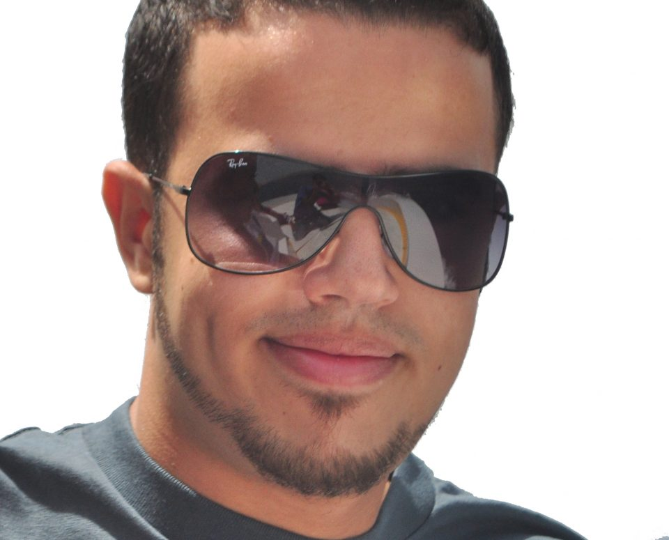 Interview with Yemeni Artist Ahmed Jahaf